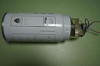 фильтр топливный с подогревом